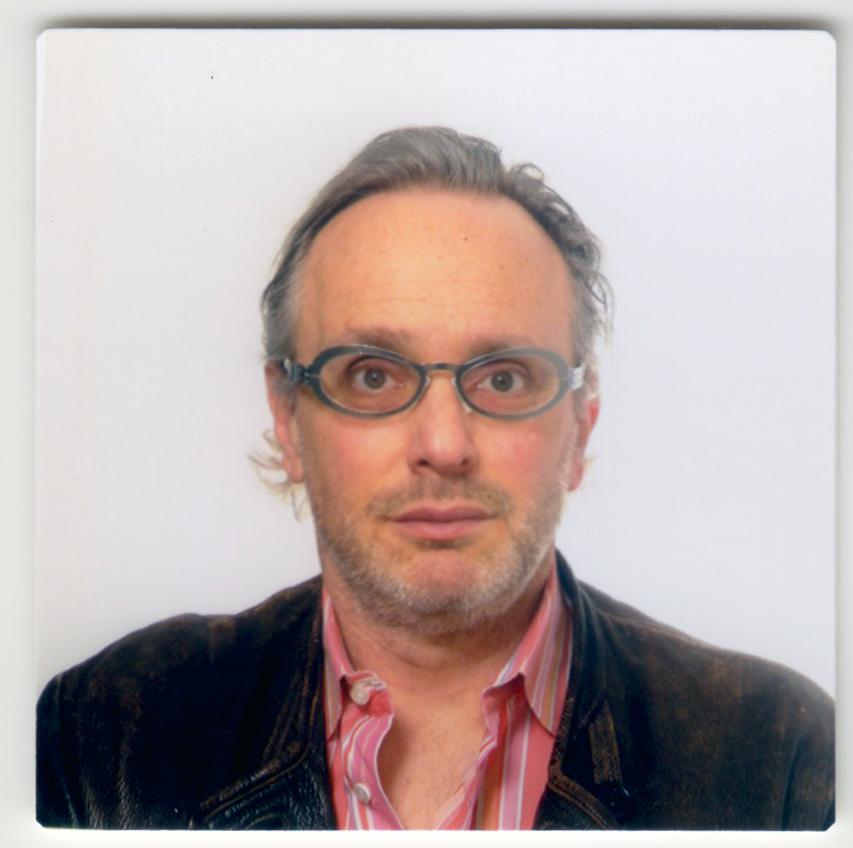 Joshua Berger - Plazm Creative Director/Partner
