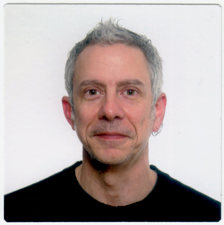 Niko Courtelis - Creative Director/Partner
