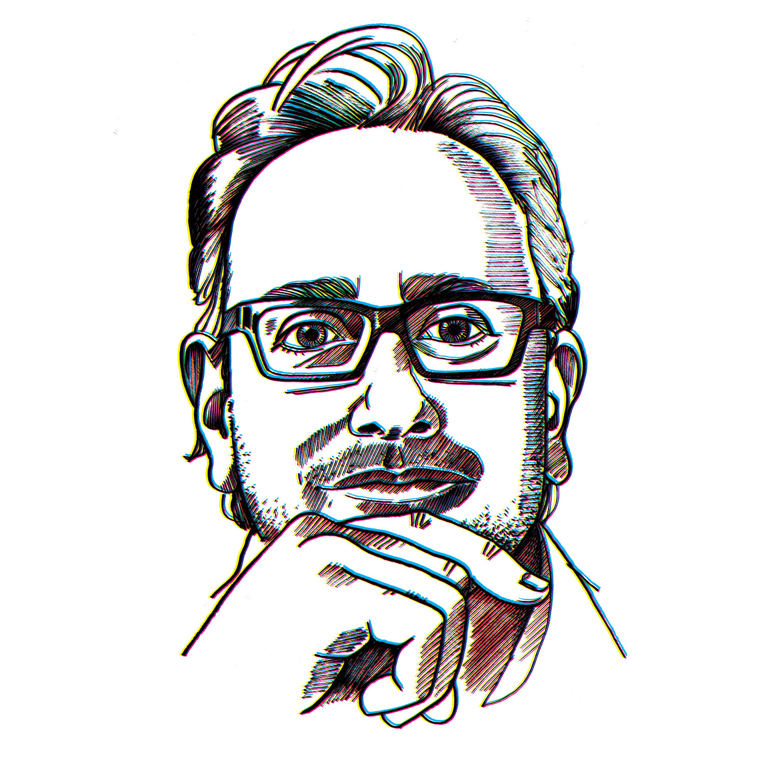 joshua berger, creative director, plazm