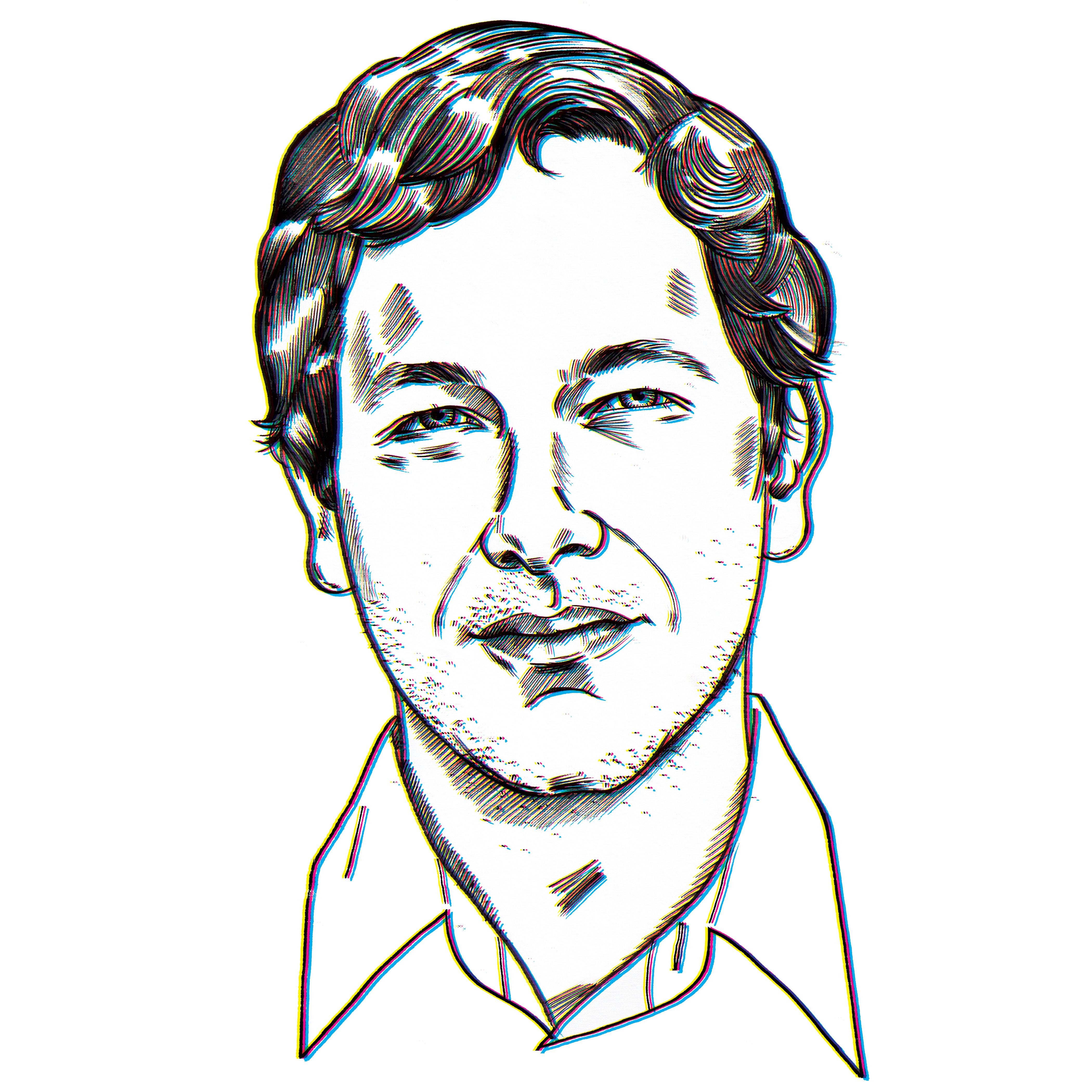 jon raymond, plazm editor